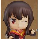 Kono Subarashii Sekai wo Shuufuku wo ! 2 - Nendoroid Megumin School Uniform ver.