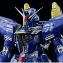 Metal Build Gundam F91 Harrison Martin Custom