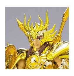 Saint Seiya - Myth Cloth EX Libra Dohko (God Cloth)