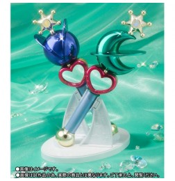 Sailor Moon - Proplica Transformation Lip Rod Sailor Uranus & Proplica Transformation Lip Rod Sailor Neptune