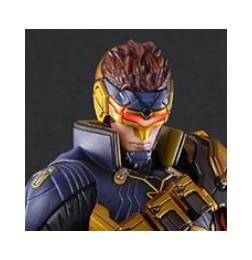 Marvel Universe Variant Play Arts Kai - Cyclops