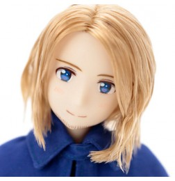 Hetalia the World Twinkle - Asterisk Collection France
