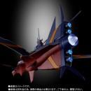 Fushigi no Umi no Nadia - Soul of Chogokin GX-80 N-Nautilus