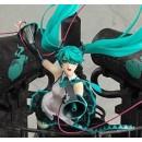 Vocaloid - Hatsune Miku Love is War ver. DX Type (reissue)
