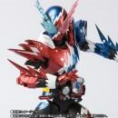 Kamen Rider Build - S.H. Figuarts Kamen Rider Build Rabbittank Sparkling Form