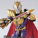 Ultraman Geed - S.H. Figuarts Ultraman Geed Royal Megamaster