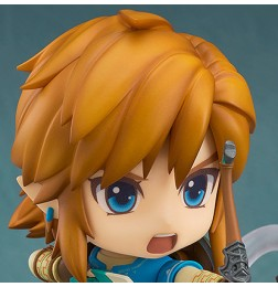 The Legend of Zelda : Breath of the Wild - Nendoroid Link