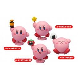 Corocoroid Kirby Collectible Figures