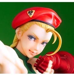 Street Fighter Bishoujo - Cammy 1/7