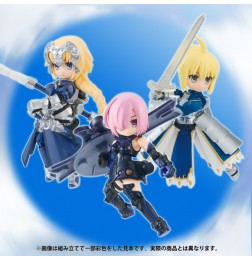 Desktop Army Fate/Grand Order (box of 3)