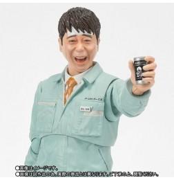 S.H. Figuarts Game Center CX  Arino Shinya (Ikeso Can Ver.)