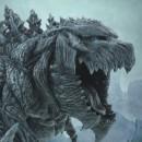Godzilla: Monster Planet - Deforeal Godzilla Earth
