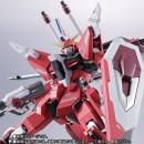 Metal Robot Damashii (Side MS) Infinite Justice Gundam