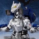 Godzilla Against Mechagodzilla - S.H.Monster Arts MFS-3 Kiryu Shinagawa Final Battle ver.