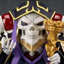 OVERLORD - Nendoroid Ainz Ooal Gown