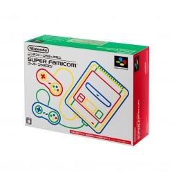 Nintendo Super Famicom Classic Mini