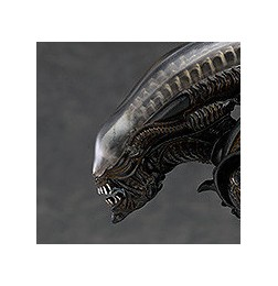 Alien - Figma Alien: Takayuki Takeya ver.
