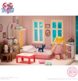 Sailor Moon - Usagi-chan's Room (ltd)