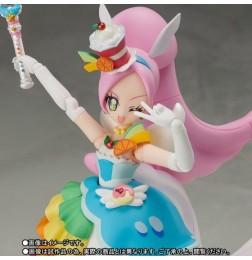 Kirakira PreCure a la Mode - S.H. Figuarts Cure Parfait