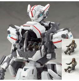 Border Break - Cougar NX Assault Armor Sega Ver. 1/35