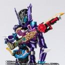 Kamen Rider Build - S.H. Figuarts Rogue
