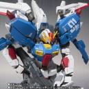 Metal Robot Damashii (Ka signature) (side MS) S Gundam
