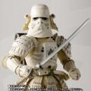 Star Wars - Movie Realization Kanreichi Ashigaru Snowtrooper