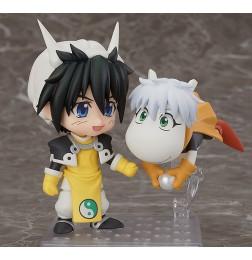 Hakyu Hoshin Engi - Nendoroid Taikobo & Supushan