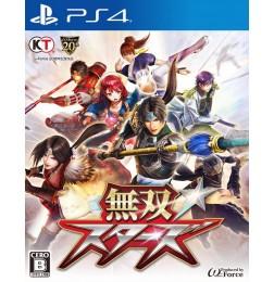PS4 Musou Stars (Warriors All-Stars)