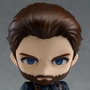 Avengers: Infinity War - Nendoroid Captain America: Infinity Edition