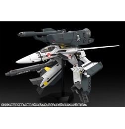 PLAMAX MF-25: minimum factory VF-1 Super/Strike Gerwalk Valkyrie