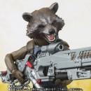 Avengers: Infinity War - S.H. Figuarts Rocket Raccoon