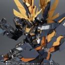 Gundam Unicorn - Robot Damashii (side MS) Banshee Norn [Real Marking Ver.]