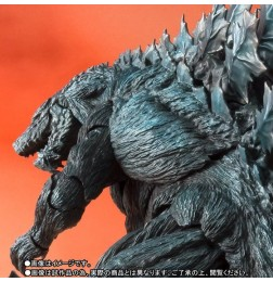 S.H.Monster Arts Godzilla Earth