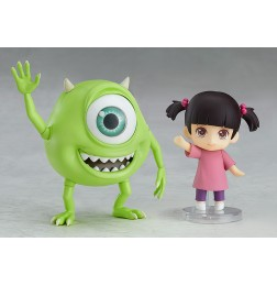 Monsters Inc - Nendoroid Mike & Boo Standard ver.