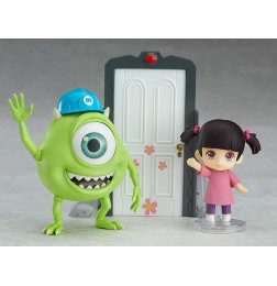 Monsters Inc - Nendoroid Mike & Boo Set DX ver.