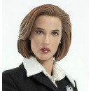 THE X FILES - Agent Scully 1/6