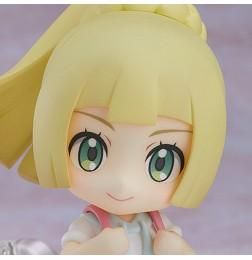 Pokemon - Nendoroid Lively Lillie
