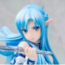 Sword Art Online Ordinal Scale - Asuna Undine ver