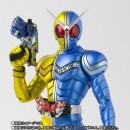 Kamen Rider W - Kamen Rider Double Lunatrigger