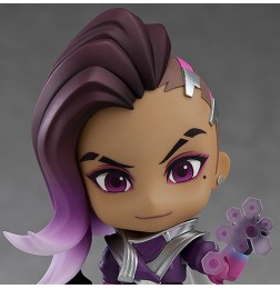 Overwatch - Nendoroid Sombra: Classic Skin Edition
