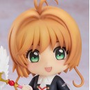 Card Captor Sakura Clear Card Arc - Nendoroid Kinomoto Sakura Tomoeda Junior High School Uniform ver.
