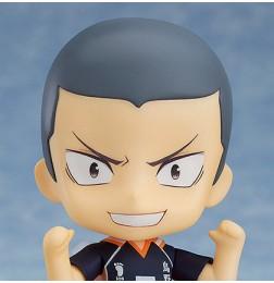 Haikyuu ! Nendoroid Tanaka Ryuunosuke