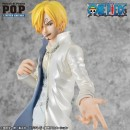 One Piece - Portrait of Pirates LIMITED EDITION Sanji Ver.WD