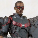 Avengers: Infinity War - S.H. Figuarts Falcon