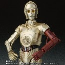 Star Wars - S.H. Figuarts C-3PO (The Force Awakens)