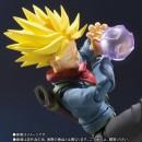 Dragon Ball Super - S.H. Figuarts Future Trunks