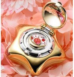 Miracle Romance Music Box of Starlit Sky Shiny Cream Gold Ver.