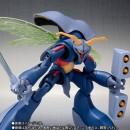 Aura Battler Dunbine - Robot Damashii (side AB) Dana O'Shee