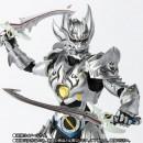 Garo - S.H. Figuarts Ginga Kishi Zero